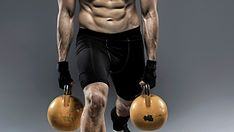 How to Lift Forever: 5 Mandatory,  by Dr. John Rusin #workout #fitness