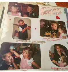 maddie and her brother tyler's memory book Dance Moms Brooke, Maddie Zeigler, You Are Precious, Her Brother, Memory Books, Love You So Much, Memories, Instagram Posts, Happy Birthday