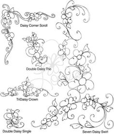 Open Work II Embroidery Design Collection  CD by loraliedesigns, $49.00