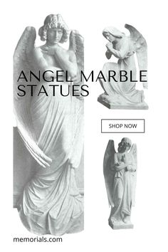 Many people enjoy angels in their home and garden as it creates a peaceful atmosphere. In the old days angel statues were mostly displayed in cemeteries and churches. Today they can be seen and purchased in many different places. Angels can represent many roles and may be viewed as warriors, protectors, and messengers. Angels may be displayed at a wedding as a sign of happiness, peace, and comfort. Loss Of A Sister, Angel Prayers, Hands Together, Angel Statues, The Old Days, Angel Art, Cherub, Cemetery, Warriors