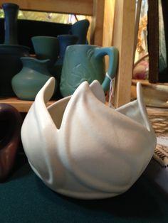 Van Briggle Vase.
