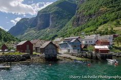 Fjords of Norway - 2014