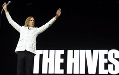 awesome The Hives Pelle Almqvist considering solo album as band 'can't agree' on next direction Check more at https://epeak.info/2017/03/04/the-hives-pelle-almqvist-considering-solo-album-as-band-cant-agree-on-next-direction/