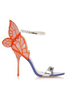 Baby's, Little Girl's & Girl's Chiara Mini Butterfly Sandals