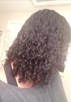 7 Best Wave Nouveau Images Curly Hair Curly Perm