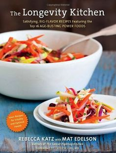 Here's a collection of nothing less than 125 delicious whole-foods recipes showcasing over 16 antioxidant-rich power foods, developed by health and well-being authority Rebecca Katz to fight and pr...