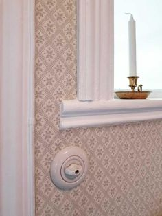 Swedish Wallpaper, Swedish Cottage, Sweden House, Interior And Exterior, Interior Design, Small House Decorating, New England Style, Scandinavian Interior, Cool Rooms