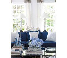 Living Room Decorating Ideas - Home and Garden Design Idea's
