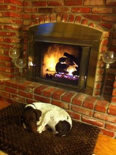 How to Remove a Wood Burning Fireplace Insert Wood burning