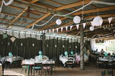 Pastel Florida Wedding by Shea Christine « Southern Weddings Magazine