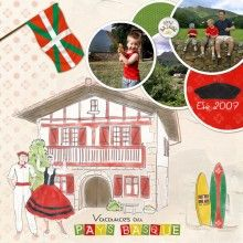 vacances basques