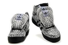 brand new ca710 b5729 cheap Adidas Jeremy Scott 3 Tongue Africa Print Men s Women s Shoes(3645)  Wholesale