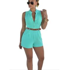 fb4814af9e02 HAOYUAN Off Shoulder Sexy Denim Playsuit 2018 Streetwear Summer Jean  Overalls One Piece Backless Casual Rompers Womens Jumpsuit. dredslily ·  Rompers · 2018 ...