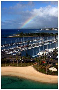 Honolulu, Hawaii  Copyright: Shailesh Date