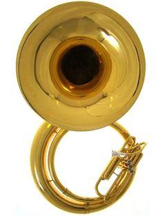 "Ravel BBb Brass Sousaphone and more Sousaphones At Cascio ..."""