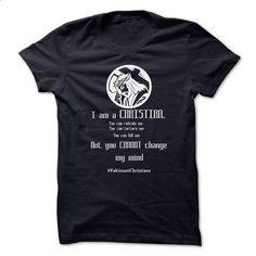 Proud Christian - #men dress shirts #best hoodies. MORE INFO => https://www.sunfrog.com/Faith/Proud-Christian-3tpr.html?id=60505