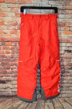 c7edbf8e2d471b (eBay Sponsored) Columbia Snow Pants - Youth Sz M (10 12)