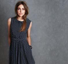 Alchester dress | Jack Wills