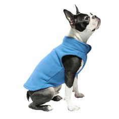 Gooby Every Day Fleece Cold Weather Dog Vest Small Dogs >>> Wonderful of you to drop by to see our image. (This is an affiliate link) Dog Vest, Dog Jacket, Large Dogs, Small Dogs, Cheap Dog Clothes, Pet Clothes, Dog Fleece, Fleece Vest, Cold Weather Dogs