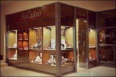 Boutique Fa Cad'Oro στο ξενοδοχείο Porto Carras Grand Resort 5*