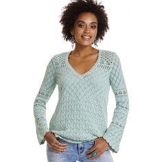 love affair sweater MINT