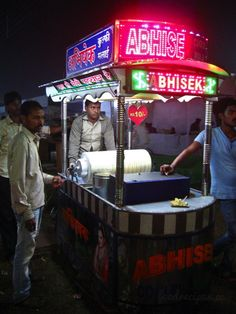 Poush Mela & Malai Kulfi: A Story in Two Parts Indian Ice Cream, Kulfi, Fairs And Festivals, Culture, Kitchens