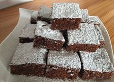 Kuchen-Rezepte - Backen mit Christina Sour Taste, Cakes And More, Baking Recipes, Donuts, Bakery, Food And Drink, Sweets, Cooking, Healthy