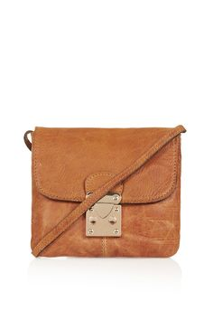 Find the latest bags & accessories we're loving at Topshop. From premium suede totes to a cute clutch purse, shop online for easy delivery. Brown Leather Purses, Brown Purses, Tan Leather, Leather Bags, Leather Crossbody, Crossbody Bag, Man Purse, Girls Bags, Topshop Outfit