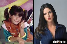 Ah, we all remember the cute Punky Brewster and she couldn't have been brought to life without the talents of Soleil Moon Frye. While the show only lasted for four seasons, Soleil went on to guest star in several shows before taking a hiatus from acting. However, she returned to the scene as Sabrina Spellman's roommate in 'Sabrina the Teenage Witch' where she remained until 2003.  Now she focuses on being a mother to her three children and has recently dipped her toes into writing novels.