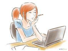Quince pasos para escribir una novela.