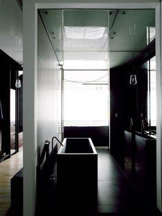 Tribeca Loft – Fearon Hay Architects