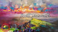 In this fine art TV show episode Scott Naismith is interviewed with Colour In Your Life about painting, drawing, art workshops, art tips and art techniques. Scott Naismith, Oil Painting App, Painting Videos, Painting Tools, Acrylic Painting Techniques, Art Techniques, Sunrise Colors, Bob Ross Paintings, Art Abstrait