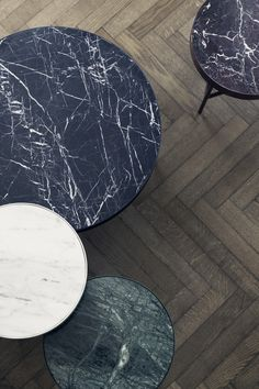 ferm-living-marble-tables