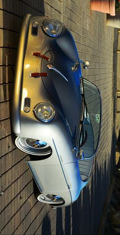 (°!°) Subaru power Porsche Speedster