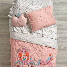 Far, Far Away Bedding