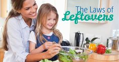 Food Safety for Leftovers