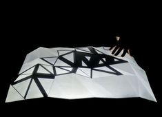 <p>Mathieu River from ECAL University in Switzerland came out with a project called Light Form, a sculpture that explores different forms of representation and interactions using a solid uneven displ