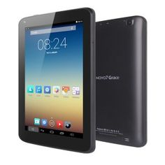 Ainol NOVO 7 Grace – MTK8127, Quad Core 1.3GHz, 7.0inch, WSVGA IPS Screen, GPS, Android 4.4 Tablet.