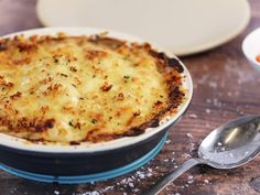 Cauliflower Cheese Recipe | Roast Recipes | Gordon Ramsay Restaurants