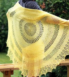 Ravelry: Aubade pattern by Tanis Lavallee