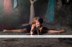 ALEXIS, dancer | UNDERGROUND DANCE FACTORY