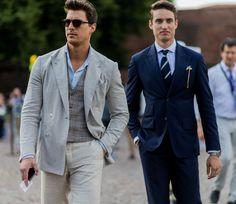 Pitti Uomo, edizione 90: a Firenze sfila la moda uomo della prossima primavera…