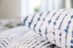 CF by Christian Fischbacher Bed Linen - Holiday Affair Nautical Style, Nautical Fashion, Bed Linen, Linen Bedding, Affair, Christian, Throw Pillows, Holiday, Bed Linens