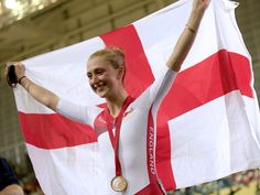 Result: Laura Trott wins unprecedented fourth Olympic gold