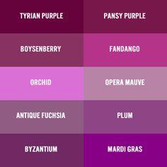 byzantium color - Google Search