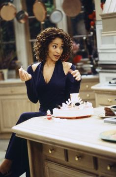 Momentous news, everyone: The Fresh Prince of Bel-Air first premiered exactly 26 years ago today (episode one aired on Sept. 10, 1990!). And while Will Smith is cool and all that, there's only one real star fashion watchers were paying attention to. Yup—Miss Hilary Banks, portrayed by actress Karyn Parsons. While we know that Will became a mega-movie star, the Carlton dance is probably the best move ever, and, wow, Ashley really has really grown into a beautiful, well-dressed woman, we&#3...