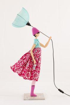 Skitso Girls Mary Jane Lampa - 85 cm Handmade Lamps, Best Sellers, Mary Janes, Ballet Skirt, Girls, Fashion, Toddler Girls, Moda, Tutu