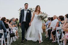 Stratus Vineyard Wedding Niagara; PHOTOGRAPHY: Joel + Justyna Bedford; THEIA wedding gown;