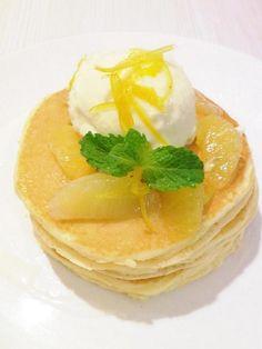Summer Pancakes
