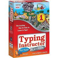 Typing - start 4-5th grade???Bits and Pieces From My Life: TIPsters: Summer Learning Plans